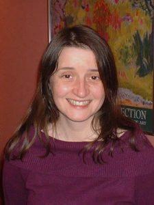 Eileen Nicolson